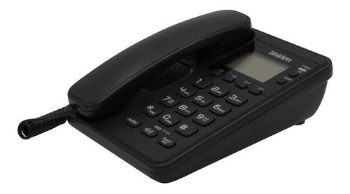 Telefono De Red Fija Sobre Mesa Uniden Con Manos Libre 6404