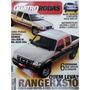 Revista 4 Rodas Nº 491 Junho 2001 Original
