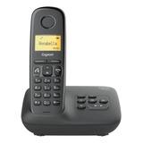 Teléfono Inalámbrico Gigaset A270a Negro