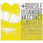 Cd  Andre Vasconcellos Sexteto + Brasileiro Original