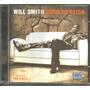 Cd - Will Smith - Born To Reign - Lacrado - Promocional Original