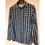 Camisa Sergio K Xadrez - Zara - Diesel Osklen Armani Original