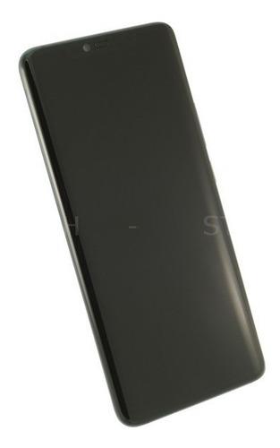 Pantalla Completa Con Marco Para Huawei P30 / Envio Gratis