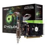 Arktek Geforce Gt 710 2gb Ddr3 Vga Dvi Hdmi Cooler Lowprofil