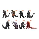 Godzilla Ultimate King Monsters Kaiju Figura Muñeco Neca