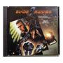Cd Blade Runner Nacional Usado Trilha Sonora Do Filme - 1989 Original
