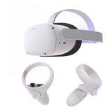 Oculus Quest 2 64gb - Realidad Virtual Todo En Uno