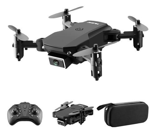 Drone A Control Remoto S66 Con Doble Cámara 4k