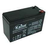 Bateria 12v 9ah Csai