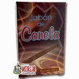 Jabón De Canela - Buena Suerte En Amor Y Dinero
