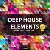 Para Deep House, House, Tech- Pack Samples Super Completo !!