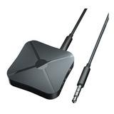 Transmisor Bluetooth Emiso Receptor Audio Bluetooth Aux Usb