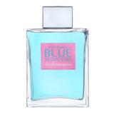 Antonio Banderas Blue Seduction Edt 200ml Para  Mujer