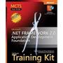 Mcts Sel-paced Training Kit ( Exam 70-536): Mucrosoft.. Original