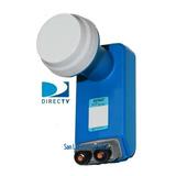 Lnb Directv Full Hd Azul Doble Salida
