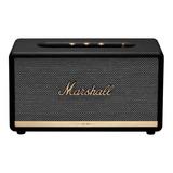 Parlante Marshall Woburn Ii Bluetooth Black 100v/240v