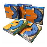 Cable Unipolar Kalop 2,5mm X 3 Rollos Y 1,5mm X 2 Rollos