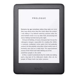 E-reader  Kindle 10 Gen 4gb Negro Con Pantalla De 6  167ppp