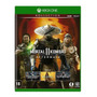 Mortal Kombat 11 Aftermath Collection Xbox One Mídia Física Original