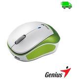 Mini Mouse Inalambrico Genius Recargable