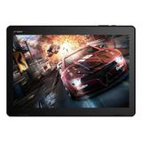 Tablet  X-view Proton Titanium Gamer 10  32gb Negra Con Memoria Ram 2gb