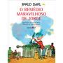 Livro: O Remédio Maravilhoso De Jorge - Roald Dahl Original