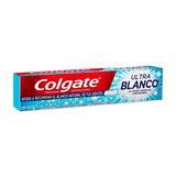Pasta Dental Colgate Ultra Blanco En Crema 90g