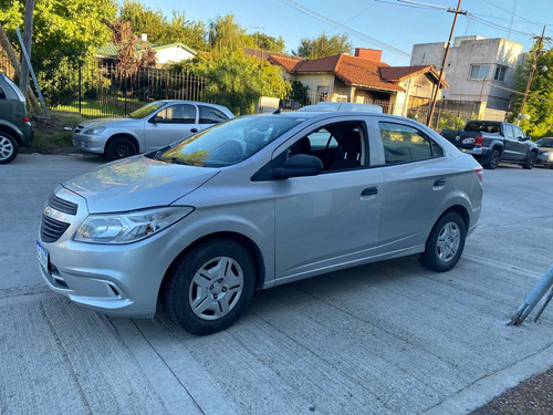 Chevrolet Prisma 2018 1.4 Joy Ls + 98cv