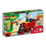Lego Duplo Tren De Toy Story