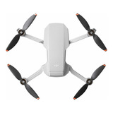 Mini Drone Dji Mavic Mini 2 Fly More Combo Con Cámara 4k Light Gray