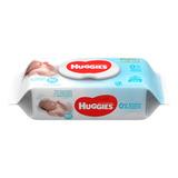 Huggies Toalla Húmeda Para Recién Nacido X 80 Unidades