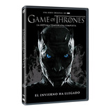 Game Of Thrones - Completa 8 Temporadas - Dvd