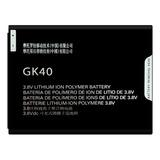 Bateria Pil Compatible Con Moto G5 Moto G4 Play Moto E4 Gk40