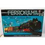1979 Mega Raro Ferrorama Xp 200 Lacrado Estrela! Original
