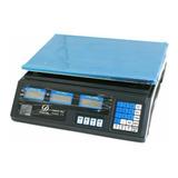 Balanza Pesa 40kg Electrónica Digital Almacén Premium