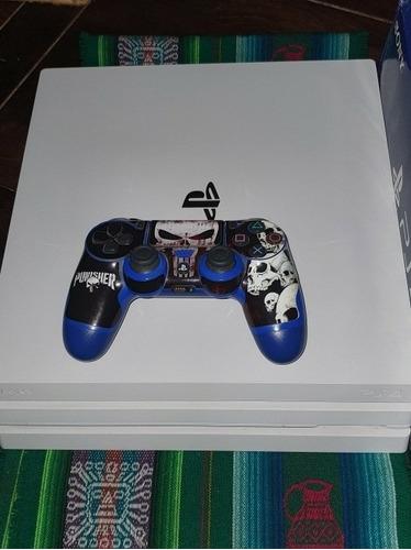 Playstation Ps4 Pro 1tb-envio Gratis Y Cuotas