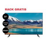 Tv 55 Samsung Smart Uhd 4k Nuevo Modelo