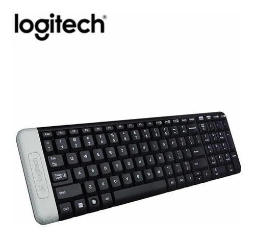 Logitech Teclado K230-madianjustore