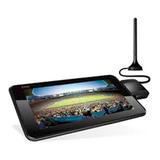 Antena Tv Digital Tablet Celular  Sintoniza X-view Novedad