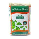 Alfalfa Heno Cobayos Conejos Ratas Ratones Roedores 1.2 Lit