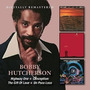 Cd Hutcherson,bobby Highway One / Conception: Gift Of Love / Original