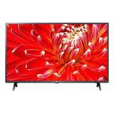 Smart Tv LG Fhd 43lm6300pub Led Full Hd 43  120v