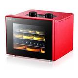 Máquina Eléctrica Para Deshidratar Alimentos De Encimera  3