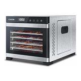 Cosori Premium - Máquina Deshidratadora De Alimentos (50 Rec