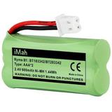 Bateria Bt183342 Bt166342 Bt162342 Para Vtech Cs6124 Cs6419