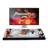 Maquina De Juegos Arcade Pandora 9s Doble Jugador Hdmi Vga