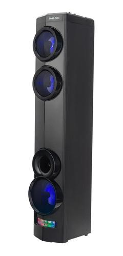 Parlante Inalambrico Philco Tap350 Usb Bluetooth Luces