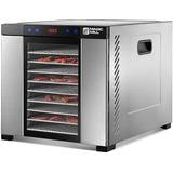 Maquina Deshidratadora Alimentos Comercial 11 Bandejas