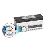 Estereo Marino Boss Bluetooth Usb Fm-am Aux Mr400 Envios!!