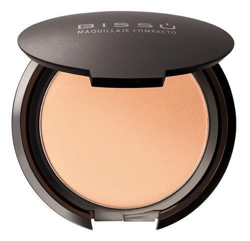 Maquillaje Compacto En Polvo Bissú (producto Original).